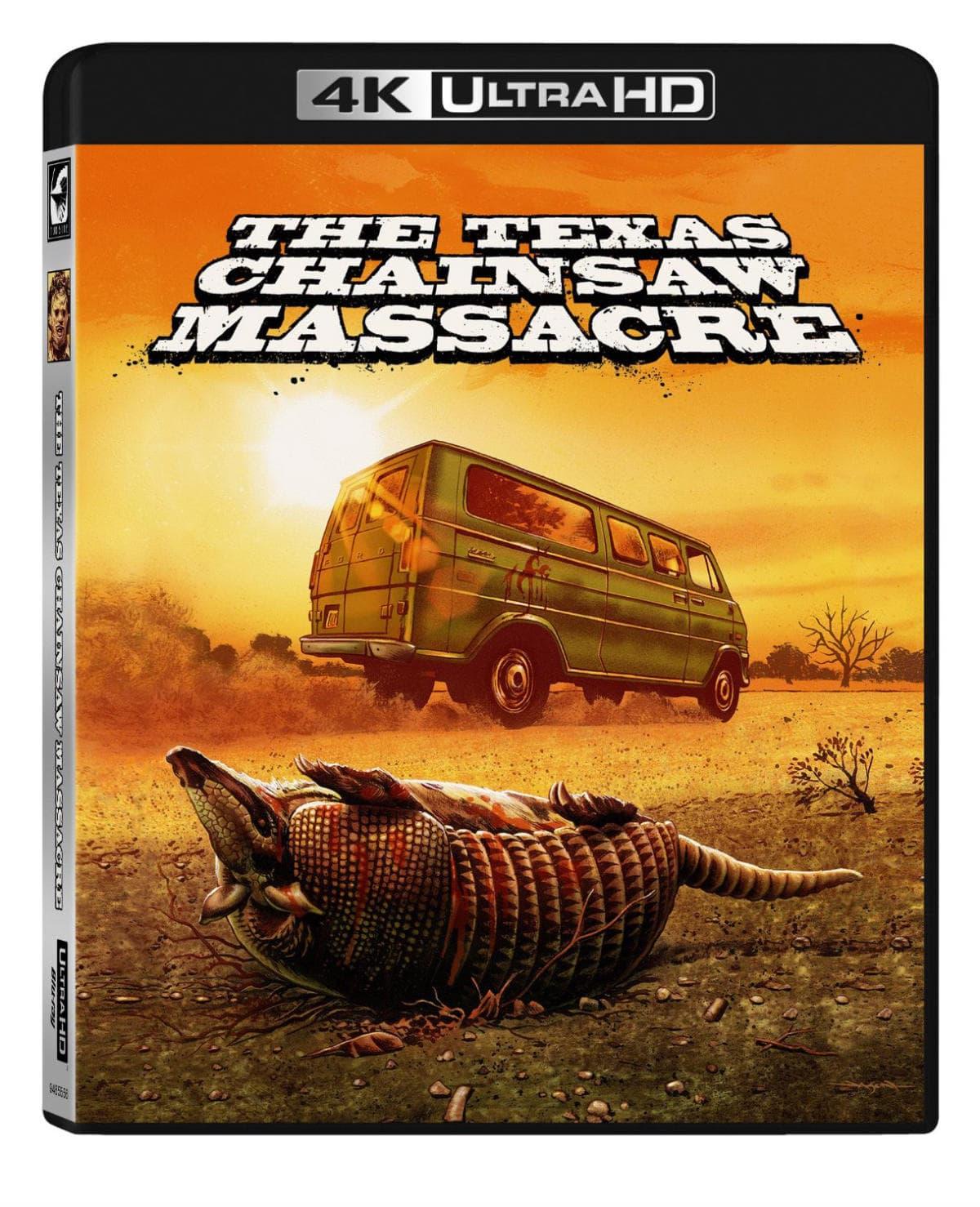 The Texas Chain Saw Massacre (1974)   Sidewalk Film Center