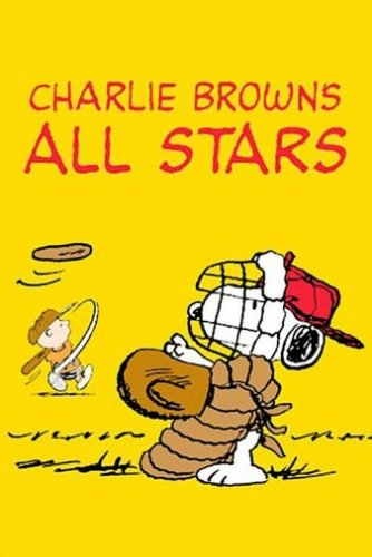 Charlie Brown's All Stars 4K 1966