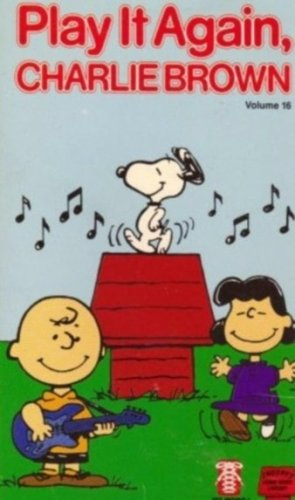 Play It Again, Charlie Brown 4K 1971