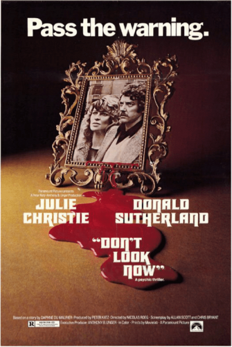Dont Look Now 4K 1973