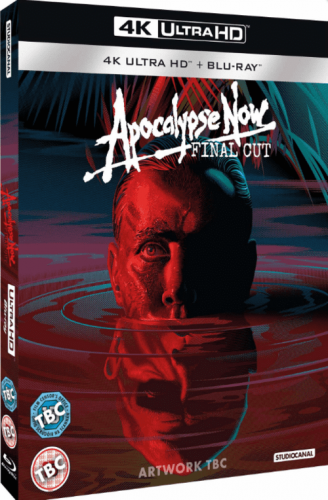Apocalypse Now 4K 1979 Final Cut