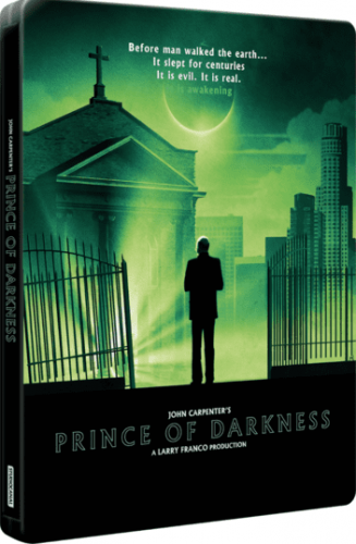 Prince of Darkness 4K 1987