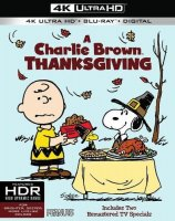 A Charlie Brown Thanksgiving 4K 1973