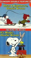It's Magic, Charlie Brown 4K 1981