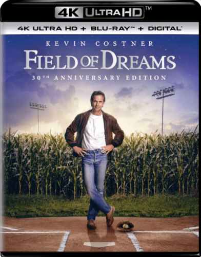 Field of Dreams 4K 1989