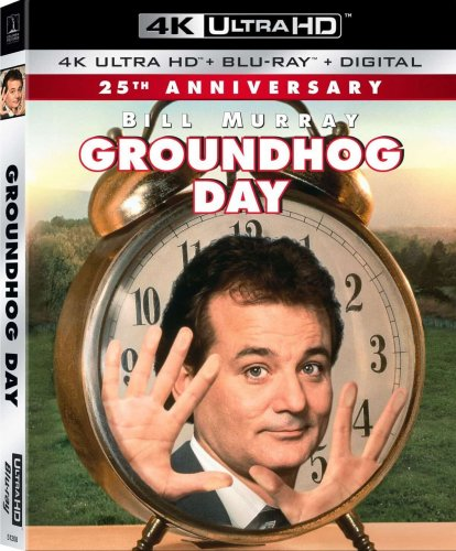 Groundhog Day 4K 1993