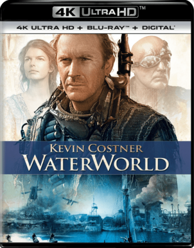 Waterworld 4K 1995