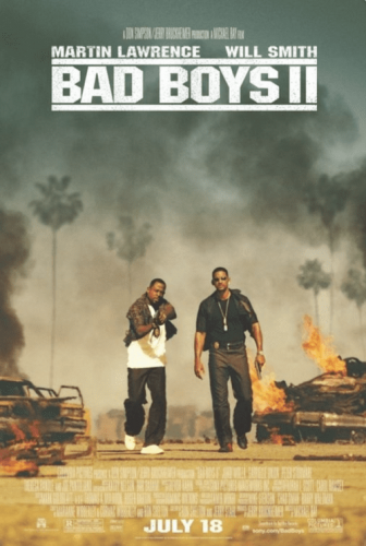 Bad Boys II 4K 2003