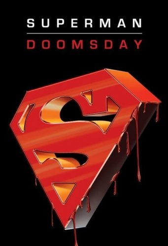 Superman Doomsday 4K 2007