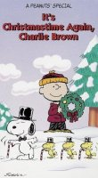 It's Christmastime Again, Charlie Brown 4K 1992
