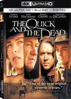 The Quick and the Dead 4K 1995