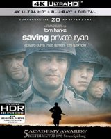 Saving Private Ryan 4K 1998