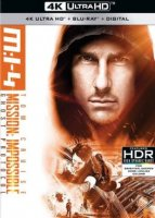 Mission: Impossible - Ghost Protocol 4K 2011