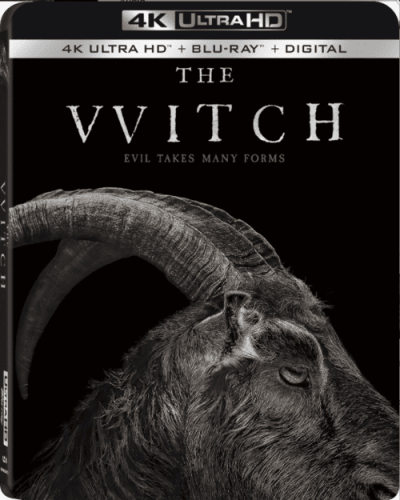 The Witch 4K 2015