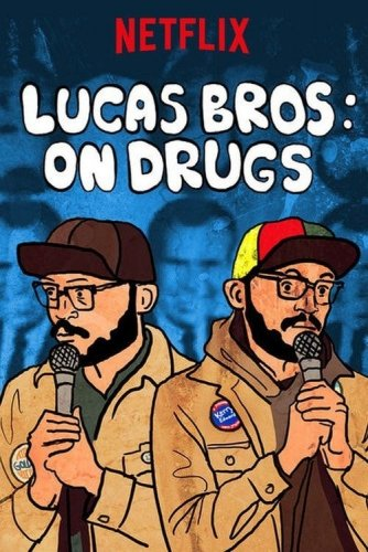 Lucas Brothers On Drugs 4K 2017