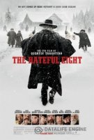 The Hateful Eight 4K 2015
