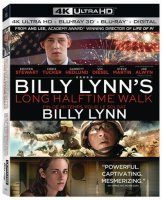 Billy Lynn's Long Halftime Walk 4K 2016