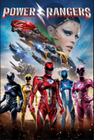 Power Rangers 4K 2017