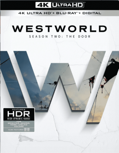 Westworld: Season Two 4K 2018