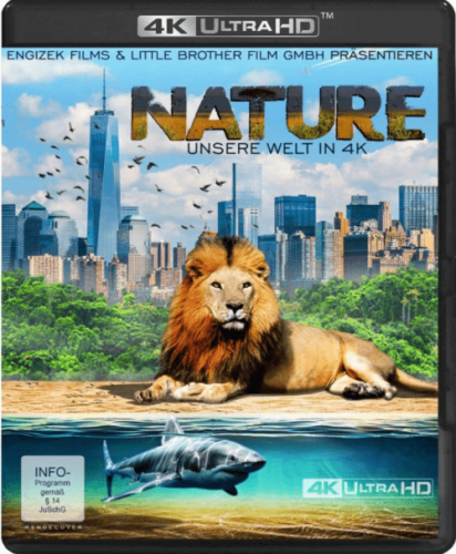 Our Nature 4K 2018 DOCU