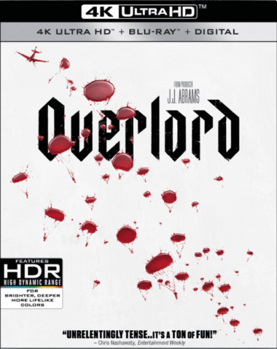Overlord 4K 2018
