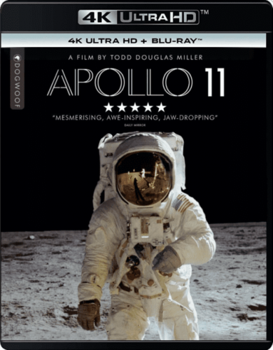 Apollo 11 4K 2019 DOCU