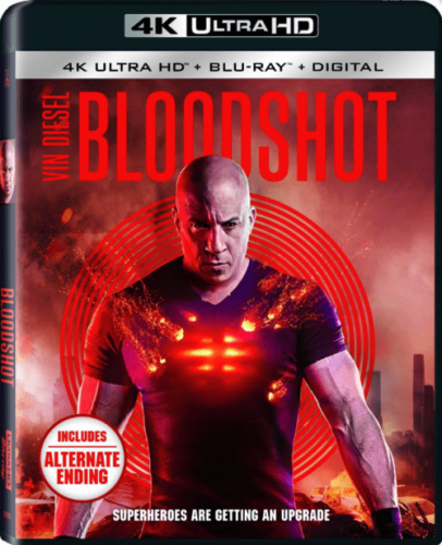 Bloodshot 4K 2020