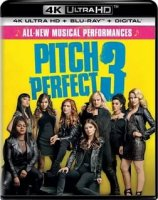 Pitch Perfect 3 4K 2017