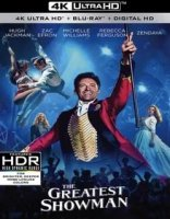 The Greatest Showman 4K 2017