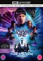 Ready Player One 4K 2018