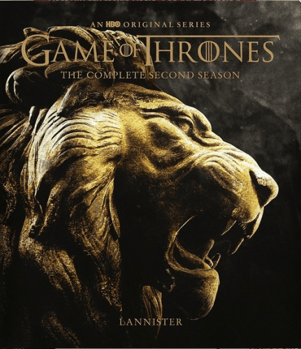 Game of Thrones S02 4K 2012