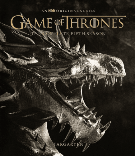 Game of Thrones S05 4K 2015