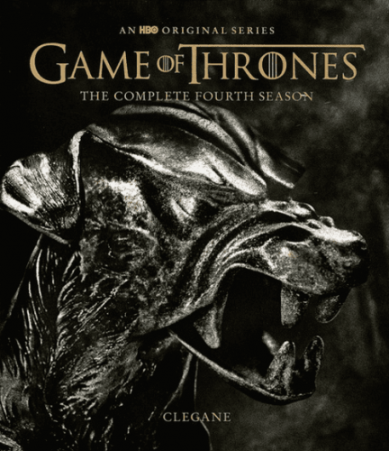 Game of Thrones S04 4K 2014