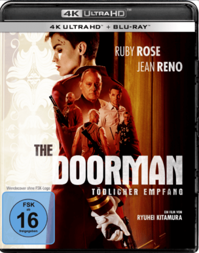 The Doorman 4K 2020