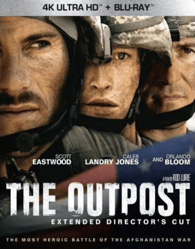 The Outpost 4K 2019